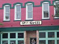9th Street Grill