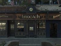 Brocach - Capitol Square