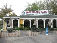 The Boon Island Ale House