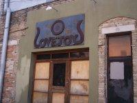Lovejoy's Taproom