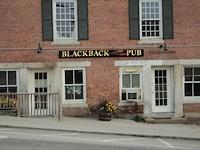 Blackback Pub