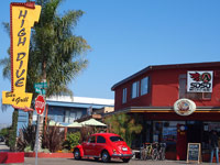 High Dive Bar & Grill