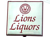 Lions Liquors