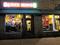 Equinox Brewing Company