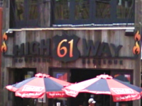 Highway 61 Southern Barbeque