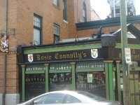 Rosie Connolly's Pub and Restaurant