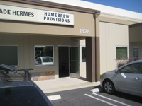 Addison Homebrew Provisions