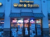 BierGarten Wine & Spirits