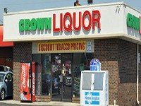 Crown Liquors #4