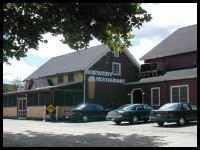 Barrington Brewery & Restaurant / Berkshire Mountain Brewery