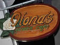 Ilona's Garden Cafe