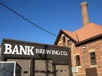 Bank Brewing Company (DUPLICATE)