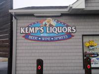 Kemp's Liquors