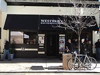 Westbury Bar & Restaurant