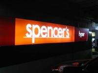 Spencer's Hyper