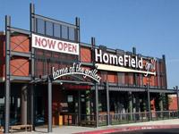 HomeField Grill