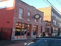 International Tap House - Soulard