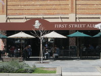 First Street Alehouse