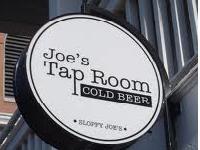 Joe's Tap Room