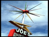 Joe's Wines & Liquors