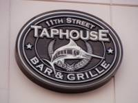 11th Street Taphouse Bar & Grille