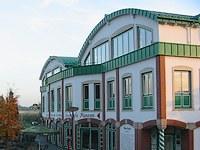 Pott's Naturpark-Brauerei / Pott's Brau und Backhaus