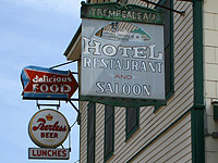 The Historic Trempealeau Hotel