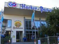 Hacker-Pschorr Bräuhaus