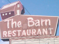 The Barn Restaurant & Bar