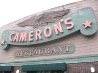 Cameron's Restaurant