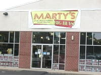 Marty's Big Buys