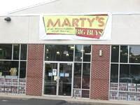 Marty's Big Buys