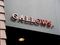 The Gallows.