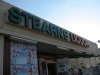 Stearns Liquor