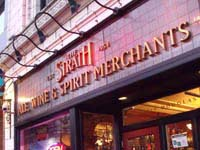 The Strath Ale Wine & Spirit Merchants