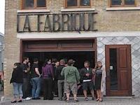 Brasserie Artisanale La Fabrique