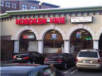 Hoboken Vine