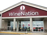 Wine Nation