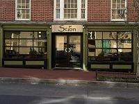 Scion Restaurant