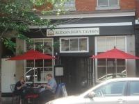 Alexander's Tavern