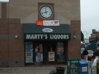 Marty's Liquors