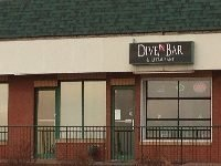 Dive Bar & Restaurant