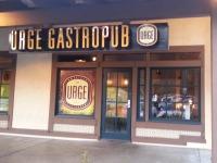 Urge American Gastropub