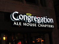 Congregation Ale House