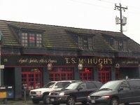 T.S. McHugh's
