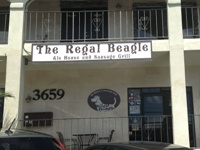 The Regal Beagle Ale House & Sausage Grill
