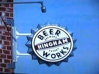 Hingham Beer Works