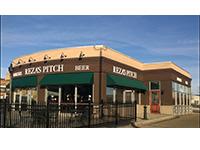 Reza's Pitch Burgers & Beer