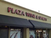 Plaza Wine & Spirits
