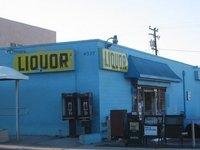 Benson Liquor Store